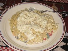 Crab Alfredo | 17 Red Lobster Recipes In Case The Seafood Chain Goes Away Forever