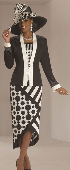Designer Church Suits carries The World's largest selection of womens church suits, church hats & church dresses. We are a leader in the ladies Church Suit Church Suits And Hats, Women Church Suits, Church Attire, Church Dresses, Church Hats, Church Outfits, Suits For Women, Leopard Print Jacket, Church Fashion