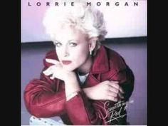 Except for Monday - Lorrie Morgan