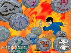 """You sat on the edge of your seat to see where the next talisman would show up and what it would do. 