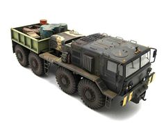 KZKT-537L Tractor by Hakan Güney http://www.network54.com/Forum/110741/message/1377988717/..........KZKT-537L+Tractor