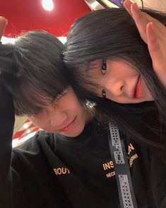 Boy Best Friend Pictures, Boy And Girl Best Friends, Cute Couple Pictures, Couple Ulzzang, Ulzzang Girl, Cute Couples Goals, Couple Goals, E36 Cabrio, Foto Best Friend