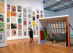 Martin Kippenberger posters in