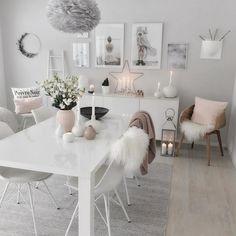 The Best 2019 Interior Design Trends - Interior Design Ideas Pink Home Decor, Diy Home Decor On A Budget, Living Room On A Budget, Living Room Grey, Room Inspiration, Interior Inspiration, Decor Room, Living Room Decor, Flur Design