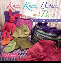Knits Knots Buttons and Bows - 猫咪窝(11) - Picasa Albums Web