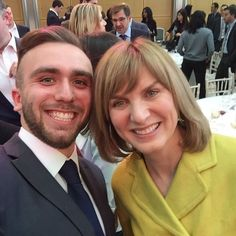 Fiona Bruce by rich_winter95