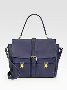 The Lola Satchel by @Marc Jacobs Intl