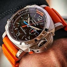 & Luxus Lebensstil & Luxus Lebensstil The post & Luxus Lebensstil & EU appeared first on Formation . Amazing Watches, Beautiful Watches, Cool Watches, Sport Watches, Beautiful Wife, Panerai Luminor, Panerai Watches, Men's Watches, Expensive Watches