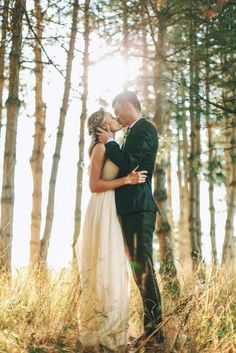 romantic kiss in the forest Forest Wedding Inspiration Forest Wedding Ideas Forest Wedding Theme Forest Wedding Styling Forest Wedding Decor Forest Wedding Examples Forest Wedding Photos Woodland Trees Outdoor Wedding by Sail and Swan Wedding Photography Styles, Wedding Photography Poses, Wedding Photography Inspiration, Wedding Poses, Wedding Photoshoot, Wedding Shoot, Wedding Couples, Dream Wedding, Wedding Inspiration