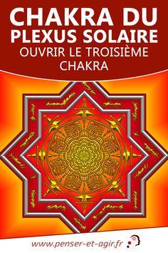 Chakra Du Plexus Solaire, Les Chakras, Le Pilates, New Age, Plexus Products, Reiki, Mindfulness, Grave, Berlin