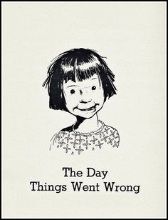 ramona quimby is still my hero Ramona Quimby, Beverly Cleary, Cartoon Photo, Children's Picture Books, Children's Book Illustration, Love Book, Vintage Children, Book Worms, Childhood Memories