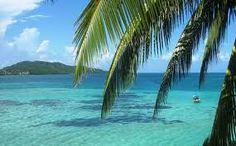 Playas de Providencia Colombia!