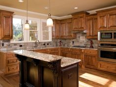 #Great Tips for Creating the #Perfect #Kitchen Visit http://www.suomenlvis.fi/