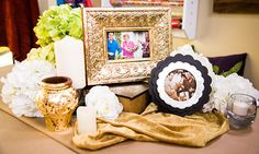 Home & Family - Tips & Products - Turn Frames & Candlesticks Into Silver Leafed Decor | Hallmark Channel