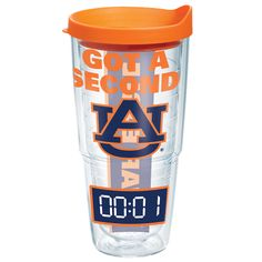 Tumbler Got A SECond 24 oz | Auburn University Bookstore. Sports stories that inform and entertain RollTideWarEagle.com Learn the rules of the game you love, FREE Train Deck. #Auburn