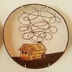 Theo Kleynhans Decorative Plates, Tableware, Home Decor, Dinnerware, Decoration Home, Room Decor, Tablewares, Dishes, Home Interior Design