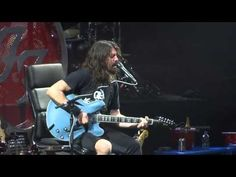 Foo Fighters at Rogers Arena:  Summer of 69 (Bryan Adams cover)