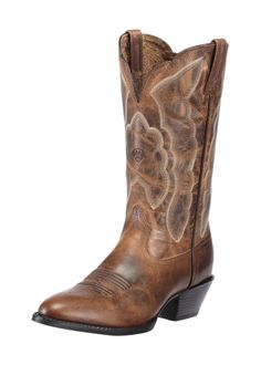 I have had my eye on these babies for a while… Maybe it's finally time!  Ariat Heritage Western Sassy Brown Cowgirl Boots 10010266 Lammles Western Wear & Tack