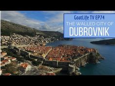 Travelling To Dubrovnik