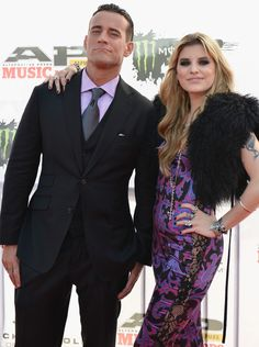 CM Punk Photos - 2014 Gibson Brands AP Music Awards - Arrivals - Zimbio