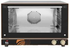 Elektrická pec RX-604, 4 x BN 600 x 400 mm