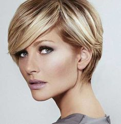 9.Short-Haircuts-for-Women.jpg 500×514 pixels