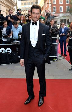 GQ Man of the Year Awards