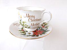A cuppa tea for Christmas momma?