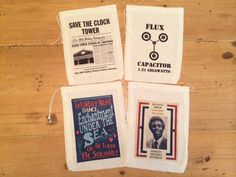 """Party Favor Bags, $10 