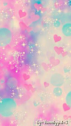 CocoPPa wallpaper that I created! Cocoppa Wallpaper, Unicornios Wallpaper, Cute Wallpaper For Phone, Animal Wallpaper, Galaxy Wallpaper, We Heart It Wallpaper, Pink Glitter Wallpaper, Backgrounds Girly, Cute Wallpaper Backgrounds