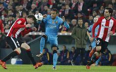 Los minutos clave del Athletic-FC Barcelona de Copa del Rey
