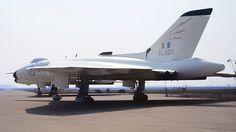 Toronto Malton 1962 - RAF Avro Vulcan B.2.
