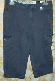 Shorts - Long - Dark Gray