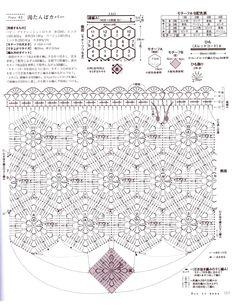 【转载】130个可爱的钩针小件物品 - 彩凤双翼的日志 - 网易博客