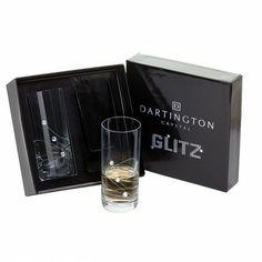 #Dartington #Glitz #Shot Glasses (Box of 2)