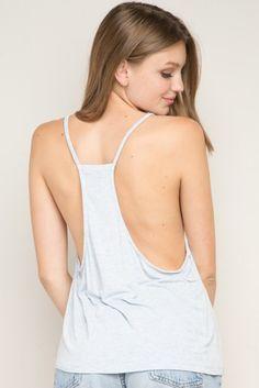 Brandy ♥ Melville | Talia Tank - Clothing