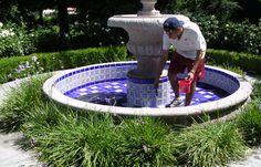 Tile Restoration Division Fresno CA