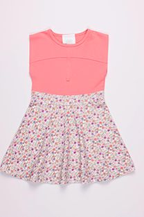 Peekaboo Beans Spring / Summer 2013 Collection - Boardwalk Dress in Peach Kids Outfits, Cute Outfits, Kid Closet, Active Wear, Beans, Ballet Skirt, Spring Summer, Kids Clothing, Hugs