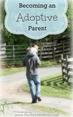 Becoming An Adoptive Parent.  One woman's journey and tips for adopting a child into your family however big or small.