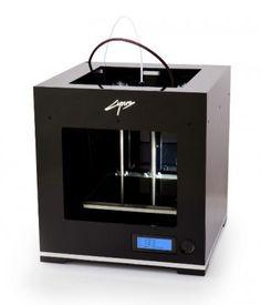 3ders.org - The new Cyrus 3D printer | 3D Printer News & 3D Printing News