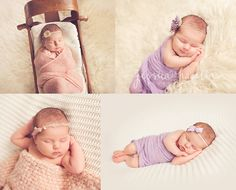 Newborn Photography Ideas