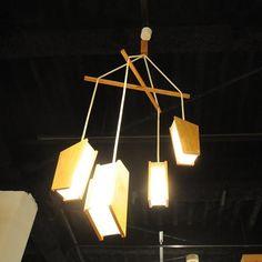 bird pendant lamp 4 バード ペンダントランプ 4 - リグナセレクションのライト通販 | リグナ東京