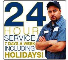 24/7 #GarageDoor installation and repair services at your place.  Call us today! (844) 326-6318