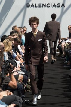Balenciaga, Look #12