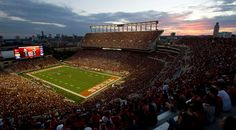 Darrell K Royal-Texas Memorial Stadium