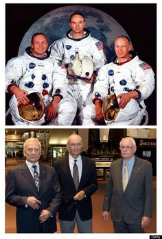 These Apollo 11 Mission Photos Will Transport You Back To A Remarkable Day In History, July (Actual Moon Landing date.) Top NASA picture would have been made a few weeks earlier. Mission Apollo 11, Apollo Moon Missions, Apollo 11 Crew, Valentina Tereshkova, Neil Armstrong, Humanismo Secular, Paul Dirac, Foto Picture, Apollo Space Program