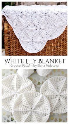 3D Triangle Blanket Free Crochet Pattern + Video - DIY Magazine Crochet Triangle Pattern, Crochet Bedspread Pattern, Crochet Square Patterns, Crochet Quilt, Crochet Stitches Patterns, Tunisian Crochet, Crochet Squares, Crochet Motif, Free Crochet
