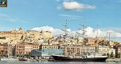 "#14 IFC Forum Contest 2""Cagliari, Sardinia - Cityscape"" (Ph. Sardosono - Antonello) https://www.flickr.com/photos/olditaly/ Sigma SD15 + 18-50 2.8 EX HSM OS Iso 400 f14 1/500 sec http://forum.foveon.it014 06-04-14"
