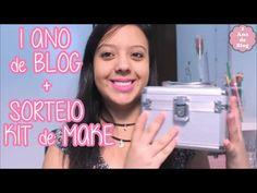 1 ano de Blog + Sorteio