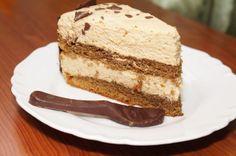 Colazione da Cri: Bavarese al caffè di Salvatore De Riso